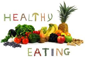 Why is healthy eating so important?